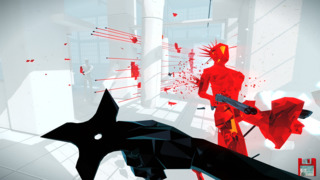 I didn't think it was possible to make Superhot boring...