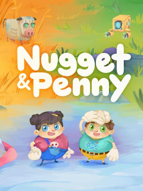 Nugget & Penny