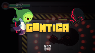 Guntica