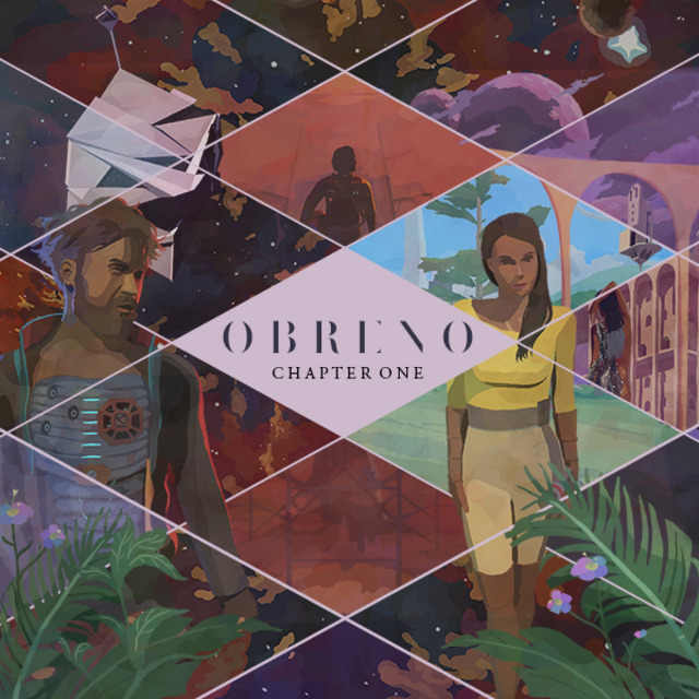 Obreno: Chapter One