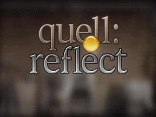 Quell: Reflect