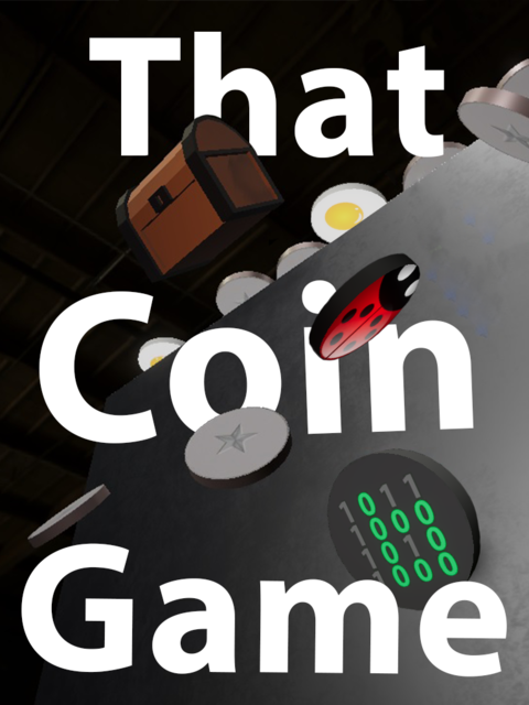 That Coin Game