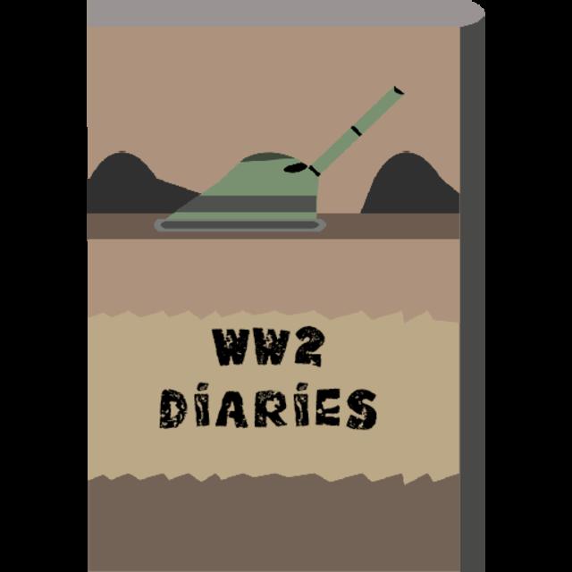 WW2 Diaries