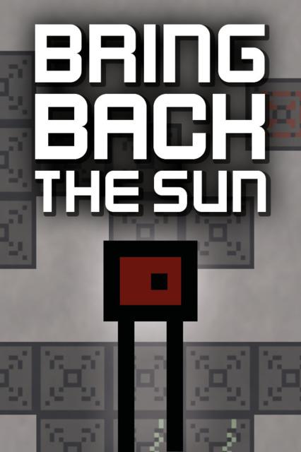 Bring Back The Sun by Daniel da Silva