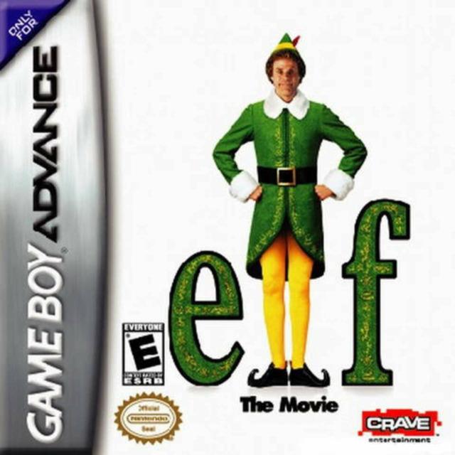 Elf: The Movie