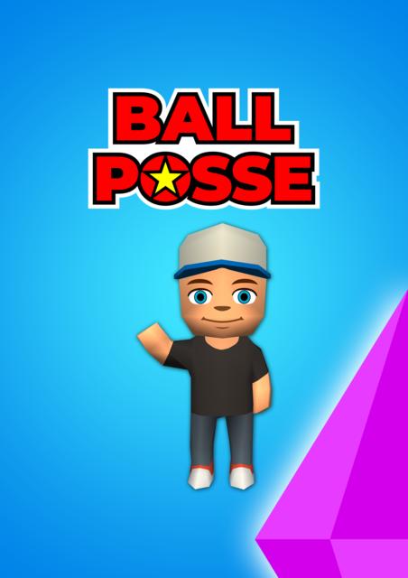 Ball Posse