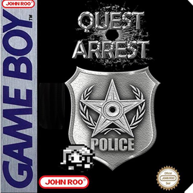 Quest Arrest