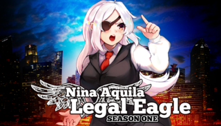 Nina Aquila: Legal Eagle, Season One