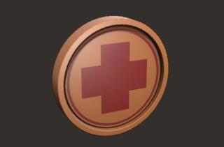 Medic Token