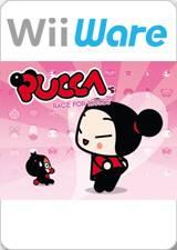 Pucca's Kisses
