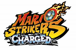 The logo for the game
