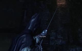 I am Vengeance...