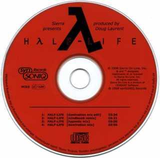 CD Artwork.