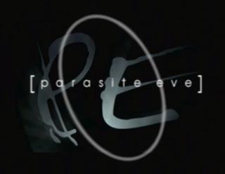 Parasite Eve bore the tagline