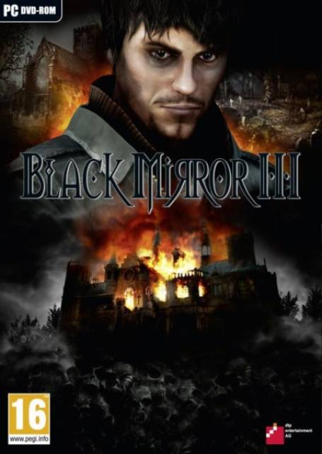 Black Mirror 3: The Final Fear