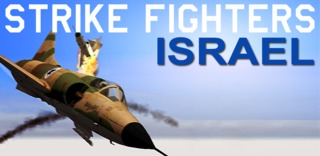 Strike Fighters Israel