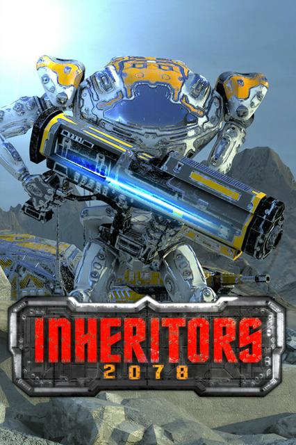 Inheritors 2078