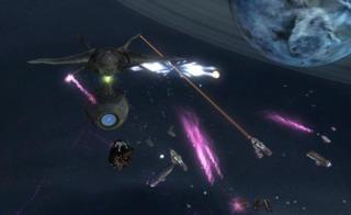 Orkulus Class Star Base
