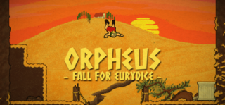 Orpheus: Fall For Eurydice