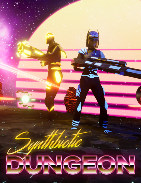 Synthbiotic Dungeon