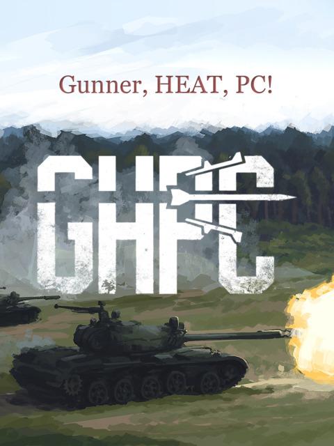 Gunner, HEAT, PC!