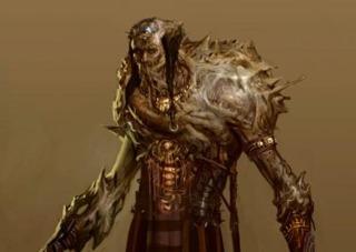 Dragon   Age Abomination