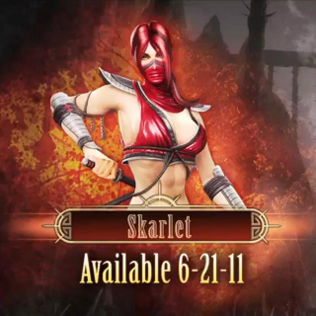 Mortal Kombat 11: MK3 Klassic Skin Pack - YouTube