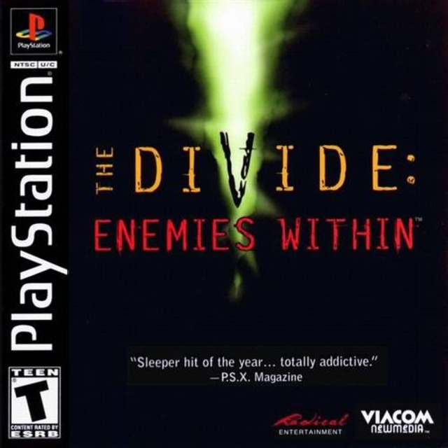 The Divide: Enemies Within