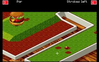 Aiming and shooting (Amiga)