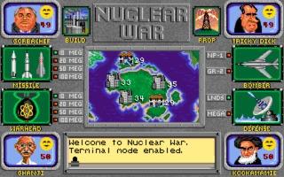 Diplomacy Terminal (Amiga)