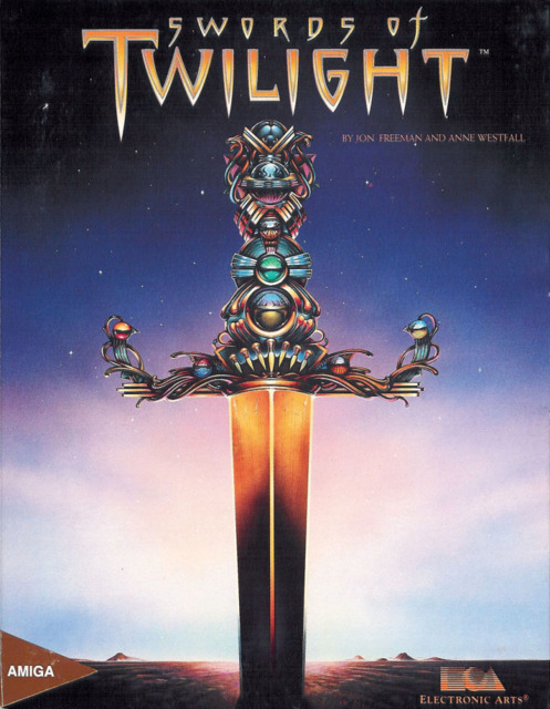 Swords of Twilight