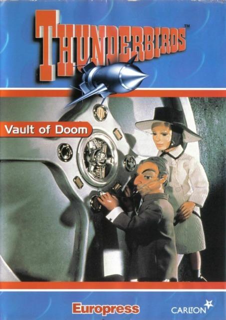 Thunderbirds: Vault of Doom