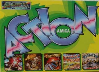 Action Amiga