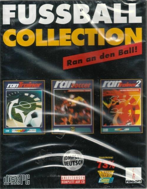 Fussball Collection