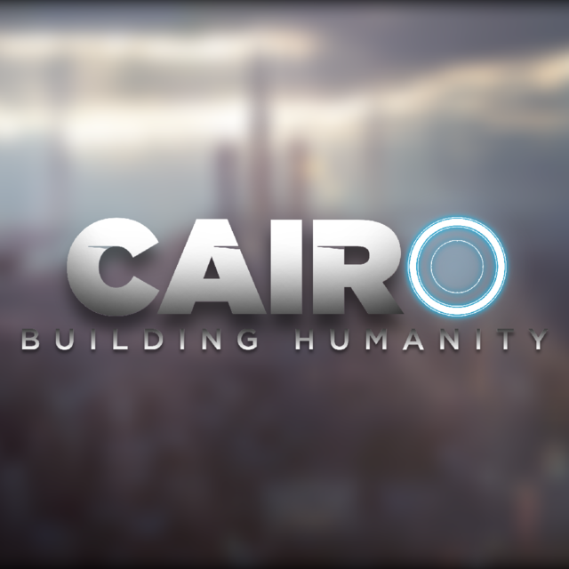 Cairo: Building Humanity