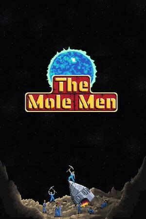 The Mole Men