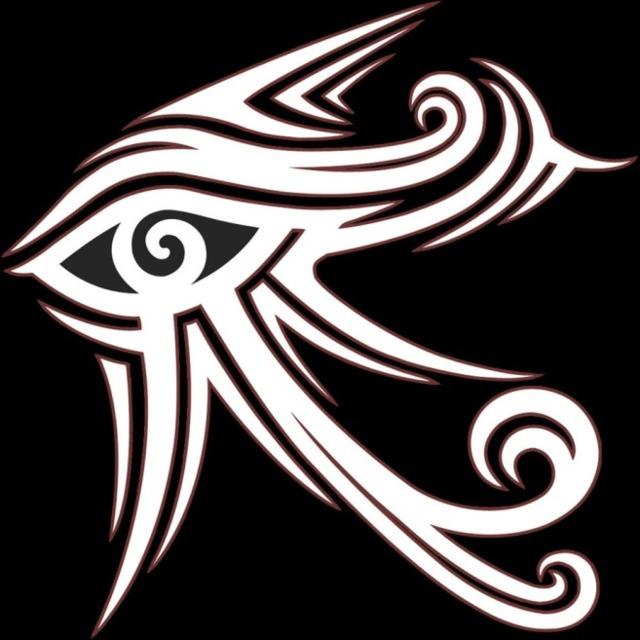 White Glint's emblem