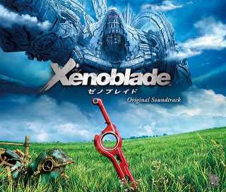 4-Disc OST Cover