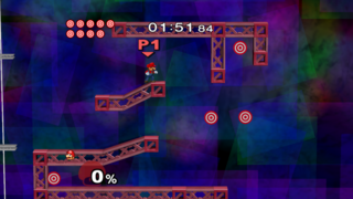 Break the Targets - Super Smash Bros. Melee