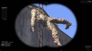 A screenshot of the Alpha release.