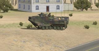The AAV-7A1