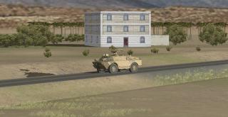 BDRM-2 AT-5