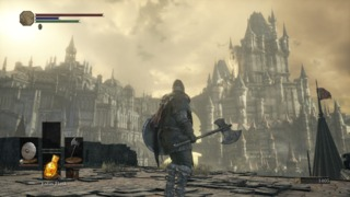 Learn why Dark Souls III HAS to be the end of the franchise on MajorMitch's blog.