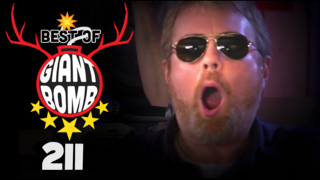 Best of Giant Bomb: 211 - Do The Job