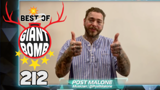 Best of Giant Bomb: 212: Dolphin Quest