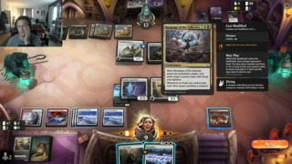 Party of One: Let's Boardwipe With Some Magic: Arena