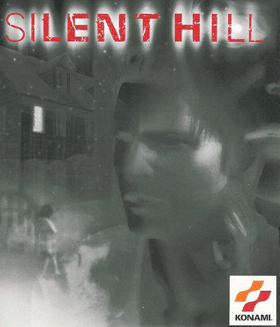 Silent Hill PS1 ROM pt-br