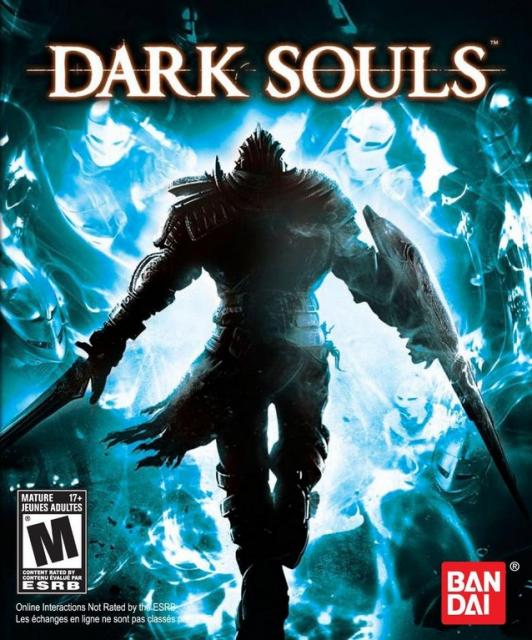 The Darkest of Souls...