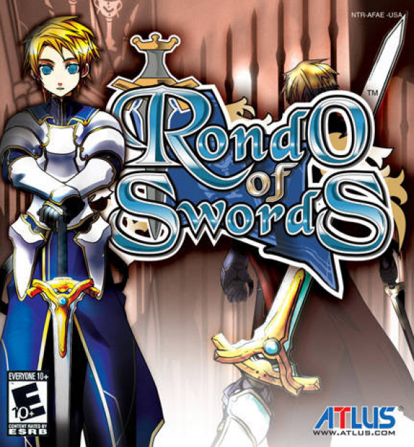 Rondo of Swords