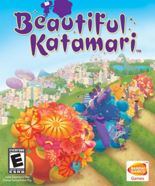 Beautiful Katamari